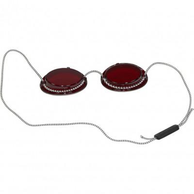 Очки с защитой от ультрафиолета для UVB лампы
